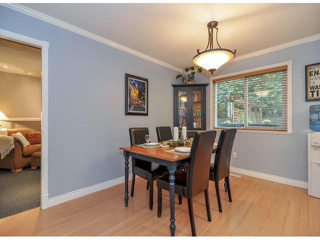 "Photo 3: 1180 COLIN Place in Coquitlam: River Springs House for sale in ""River Springs"" : MLS® # V1050772"