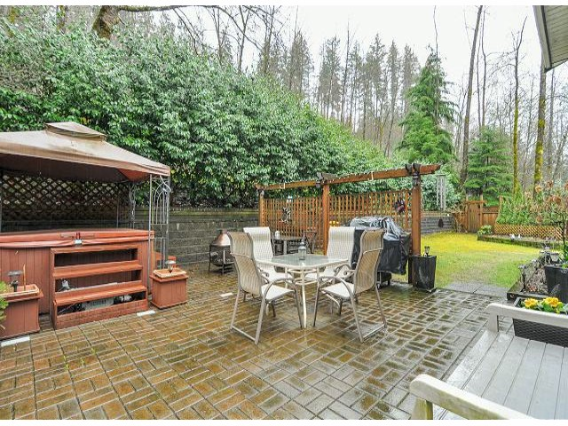 "Photo 19: 1180 COLIN Place in Coquitlam: River Springs House for sale in ""River Springs"" : MLS® # V1050772"