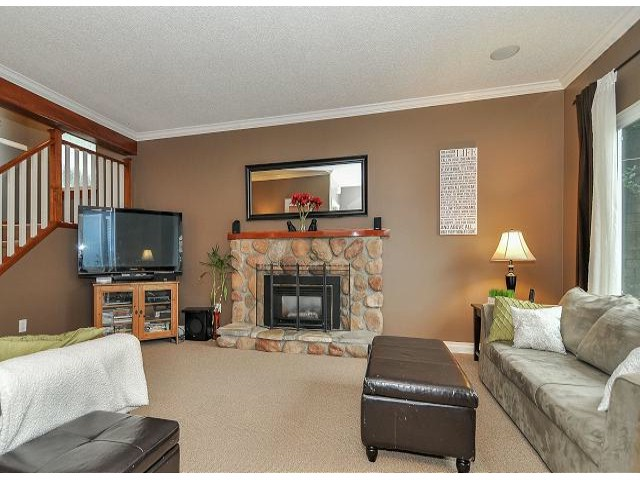 "Photo 4: 1180 COLIN Place in Coquitlam: River Springs House for sale in ""River Springs"" : MLS® # V1050772"