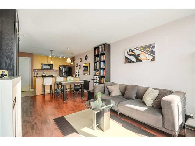 Photo 3: 1601 7178 COLLIER Street in Burnaby: Highgate Condo for sale (Burnaby South)  : MLS(r) # V1056325