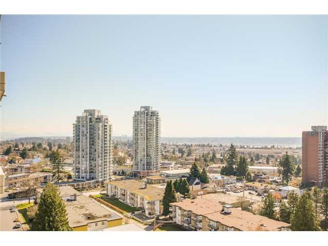 Photo 9: 1601 7178 COLLIER Street in Burnaby: Highgate Condo for sale (Burnaby South)  : MLS(r) # V1056325