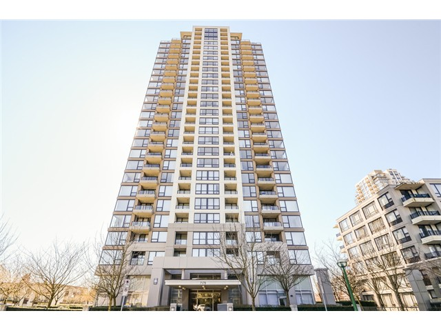 Photo 11: 1601 7178 COLLIER Street in Burnaby: Highgate Condo for sale (Burnaby South)  : MLS(r) # V1056325