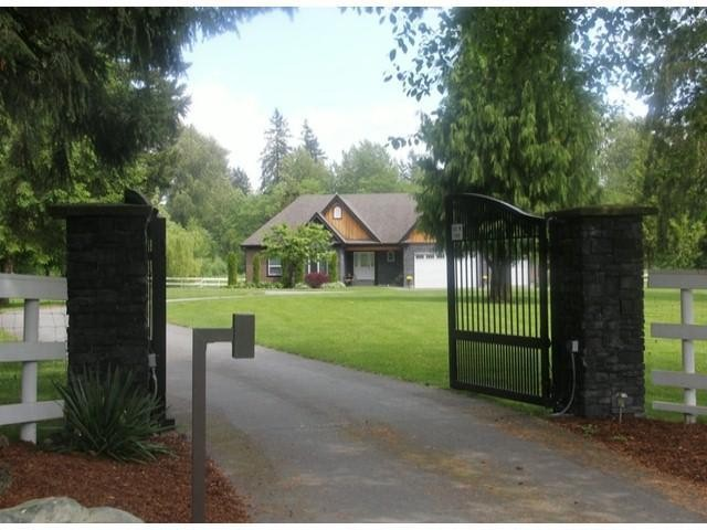 "Photo 2: 1342 228A Street in Langley: Campbell Valley House for sale in ""CAMPBELL VALLEY"" : MLS® # F1413558"