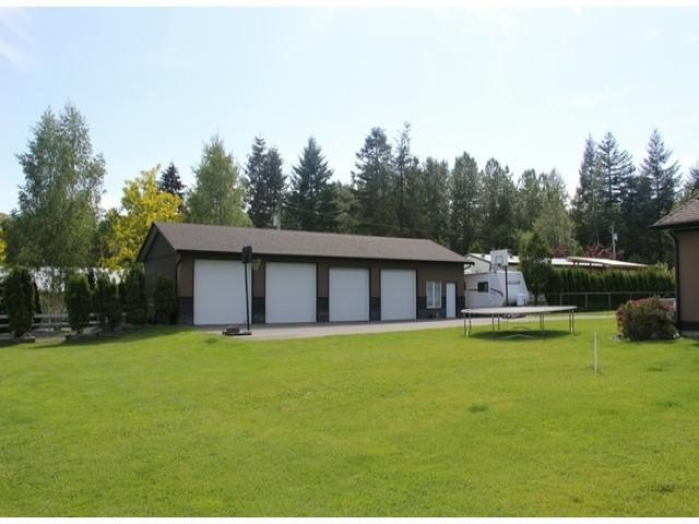 "Photo 15: 1342 228A Street in Langley: Campbell Valley House for sale in ""CAMPBELL VALLEY"" : MLS® # F1413558"