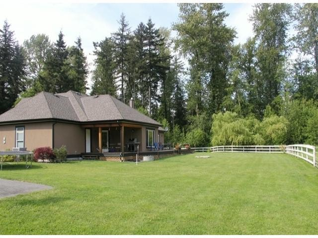 "Photo 11: 1342 228A Street in Langley: Campbell Valley House for sale in ""CAMPBELL VALLEY"" : MLS® # F1413558"