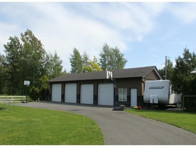 "Photo 16: 1342 228A Street in Langley: Campbell Valley House for sale in ""CAMPBELL VALLEY"" : MLS® # F1413558"