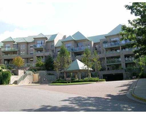 Main Photo: 214 301 MAUDE RD in Port Moody: North Shore Pt Moody Condo for sale : MLS® # V604933