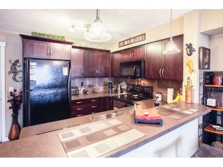 Main Photo: 4216 31 Country Village Manor NE in Calgary: Country Hills Village Condo for sale : MLS®# C3640203