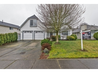 """Main Photo: 32278 ROGERS Avenue in Abbotsford: Abbotsford West House for sale in """"Fairfield Estates"""" : MLS(r) # F1433506"""
