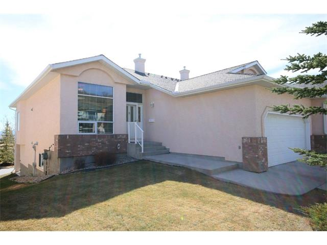 Main Photo: 4 Eagleview Place: Cochrane House for sale : MLS(r) # C4010361