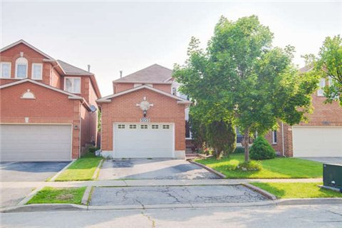 Main Photo: 5955 Cherrywood Place in Mississauga: East Credit House (2-Storey) for sale : MLS® # W3230870