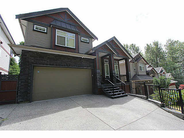 Photo 2: 3422 BLUE JAY Street in Abbotsford: Abbotsford West House for sale : MLS(r) # F1444894