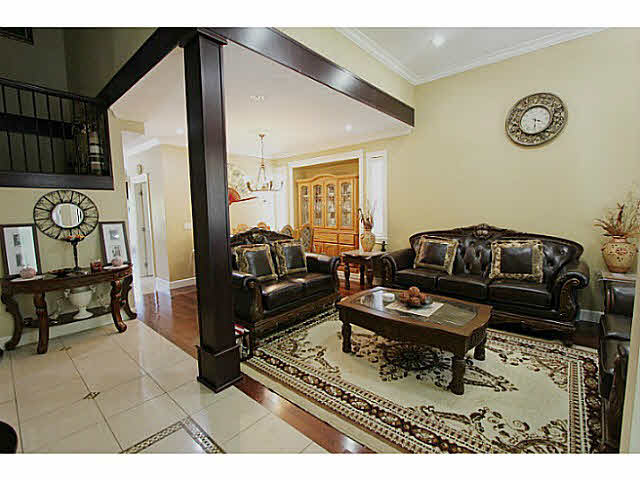 Photo 4: 3422 BLUE JAY Street in Abbotsford: Abbotsford West House for sale : MLS(r) # F1444894
