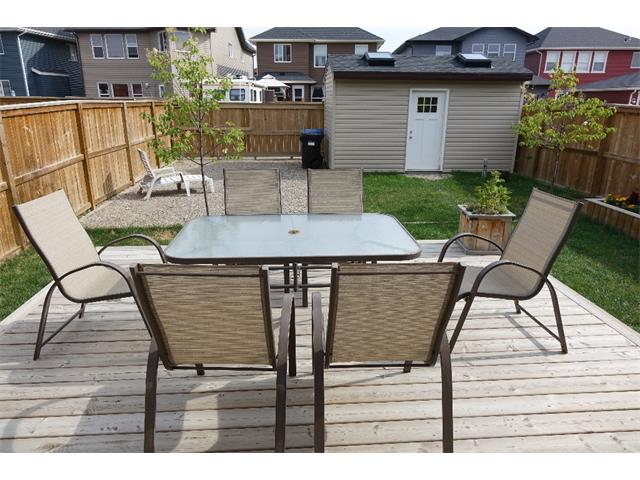 Photo 3: 13 EVANSPARK Gardens NW in Calgary: Evanston House for sale : MLS® # C4020542