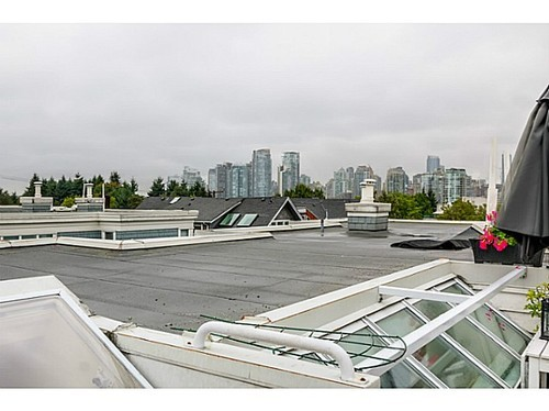 Photo 20: 204 675 7TH Ave W in Vancouver West: Fairview VW Home for sale ()  : MLS® # V1087690