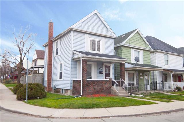 Main Photo: 134 N Barnesdale Avenue in Hamilton: Stripley House (2-Storey) for sale : MLS(r) # X3383200