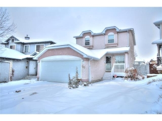 Main Photo: 133 SOMERCREST Circle SW in Calgary: Somerset House for sale : MLS® # C4043304