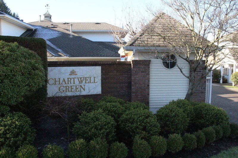 "Photo 12: 46 8737 212 Street in Langley: Walnut Grove Townhouse for sale in ""Chartwell Green"" : MLS(r) # R2024055"