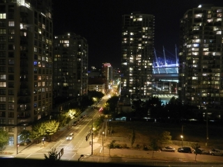 Main Photo: 1109 1009 EXPO Boulevard in Vancouver: Yaletown Condo for sale (Vancouver West)  : MLS® # R2054626
