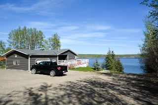 Main Photo: 13767 GOLF COURSE Road: Charlie Lake Manufactured Home for sale (Fort St. John (Zone 60))  : MLS® # R2062557