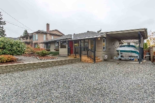 Main Photo: 632 CHAPMAN Avenue in Coquitlam: Coquitlam West House for sale : MLS® # R2079891