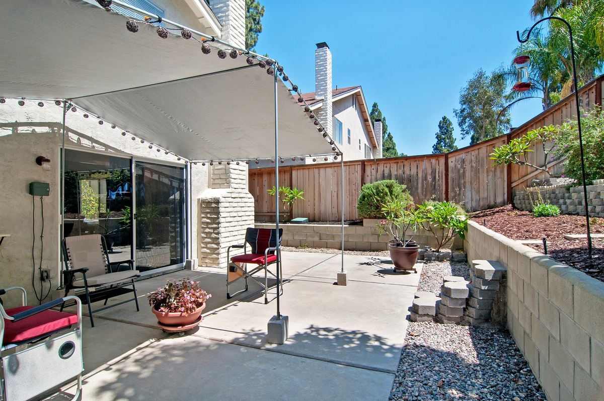Photo 25: CITY HEIGHTS Townhome for sale : 3 bedrooms : 1527 BRIDGEVIEW DRIVE in San Diego