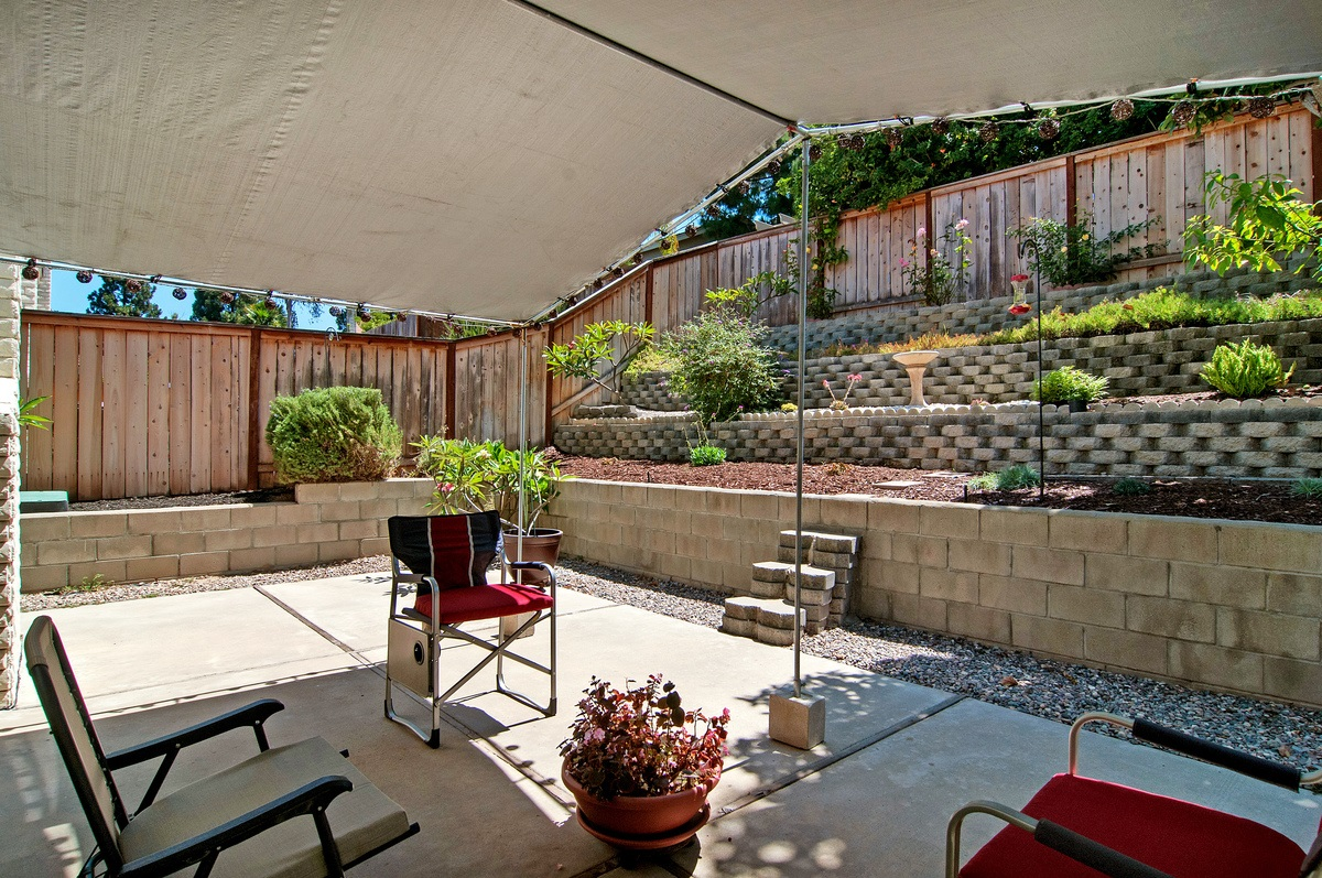 Photo 23: CITY HEIGHTS Townhome for sale : 3 bedrooms : 1527 BRIDGEVIEW DRIVE in San Diego
