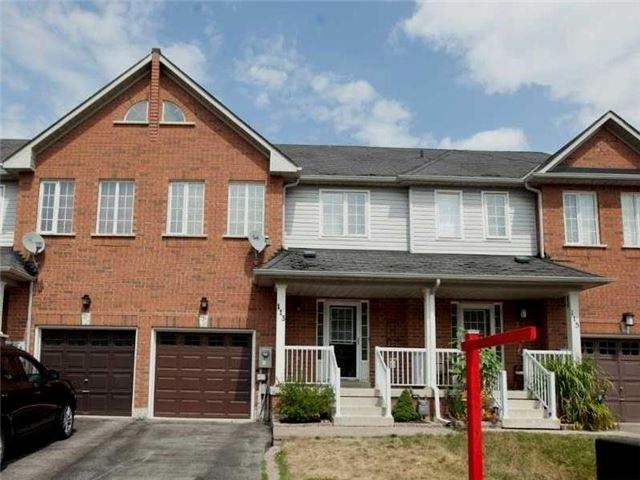 Main Photo: 113 Panton Trail in Milton: Dempsey House (2-Storey) for sale : MLS(r) # W3577598