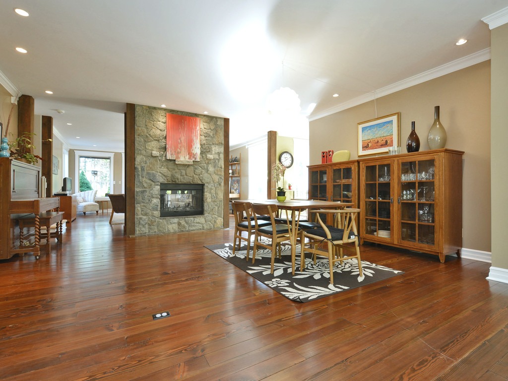 Photo 4: 1054 River Road in VICTORIA: Hi Bear Mountain Single Family Detached for sale (Highlands)  : MLS(r) # 369201