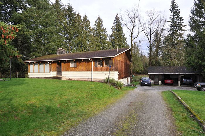 Main Photo: 11062 240TH Street in Maple Ridge: Albion House for sale : MLS® # R2122967