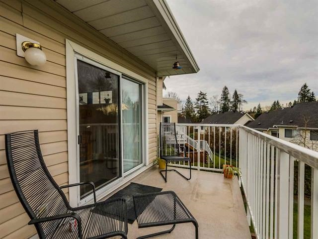 "Photo 19: 25 11588 232 Street in Maple Ridge: Cottonwood MR Townhouse for sale in ""COTTONWOOD VILLAGE"" : MLS® # R2138579"