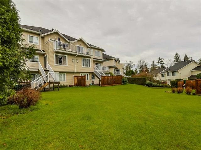 "Main Photo: 25 11588 232 Street in Maple Ridge: Cottonwood MR Townhouse for sale in ""COTTONWOOD VILLAGE"" : MLS® # R2138579"