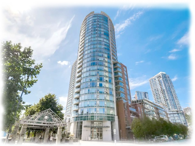 "Photo 1: 2306 58 KEEFER Place in Vancouver: Downtown VW Condo for sale in ""FIRENZE"" (Vancouver West)  : MLS® # R2139440"