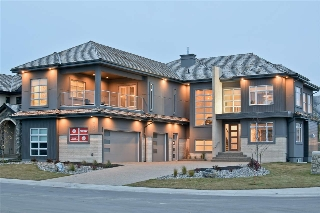 Main Photo: 3547 WATSON Point in Edmonton: Zone 56 House for sale : MLS(r) # E4052031