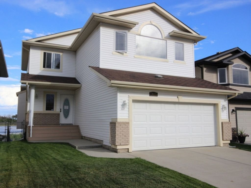 Main Photo: 17619 86 Street in Edmonton: Zone 28 House for sale : MLS(r) # E4053775