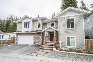 "Main Photo: 14 3295 SUNNYSIDE Road: Anmore House for sale in ""COUNTRYSIDE VILLAGE"" (Port Moody)  : MLS(r) # R2150938"
