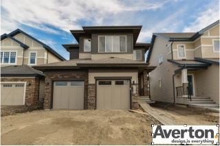 Main Photo: 1507 AINSLIE Place in Edmonton: Zone 56 House for sale : MLS(r) # E4058259