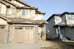 Main Photo: 17307 73 Street in Edmonton: Zone 28 House Half Duplex for sale : MLS(r) # E4058987