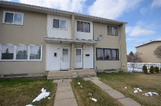 Main Photo: 13240 82 Street in Edmonton: Zone 02 Attached Home for sale : MLS(r) # E4060002