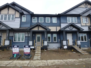 Main Photo: 385 ORCHARDS Boulevard in Edmonton: Zone 53 Attached Home for sale : MLS(r) # E4061232