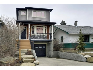 Main Photo: 2216 17A Street SW in Calgary: Bankview House for sale : MLS(r) # C4111759