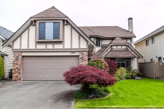 "Main Photo: 7491 MCMATH Road in Richmond: Broadmoor House for sale in ""VICTORIA SQUARE"" : MLS®# R2165503"