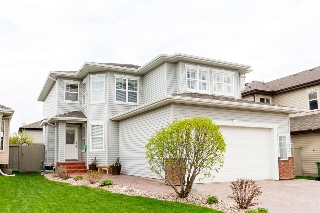 Main Photo: 23 EASTGATE Way: St. Albert House for sale : MLS(r) # E4065268