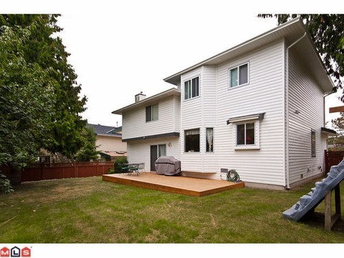 Photo 10: 1964 158A Street in South Surrey White Rock: Home for sale : MLS(r) # F1200667