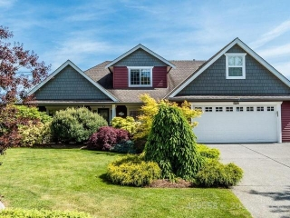 Main Photo: 1012 HERITAGE Court in QUALICUM BEACH: Z5 Qualicum Beach House for sale (Zone 5 - Parksville/Qualicum)  : MLS® # 425558