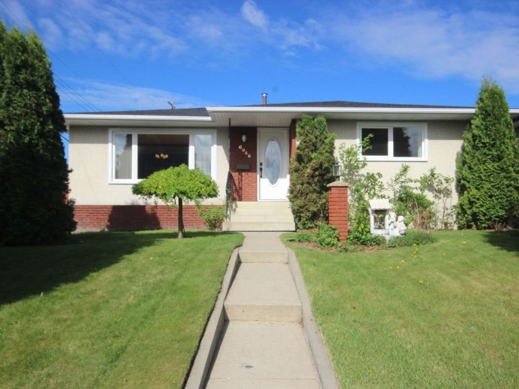 Main Photo:  in Edmonton: Zone 15 House for sale : MLS(r) # E4068185
