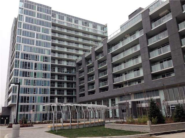 Main Photo: 1103 565 Wilson Avenue in Toronto: Clanton Park Condo for lease (Toronto C06)  : MLS® # C3836800