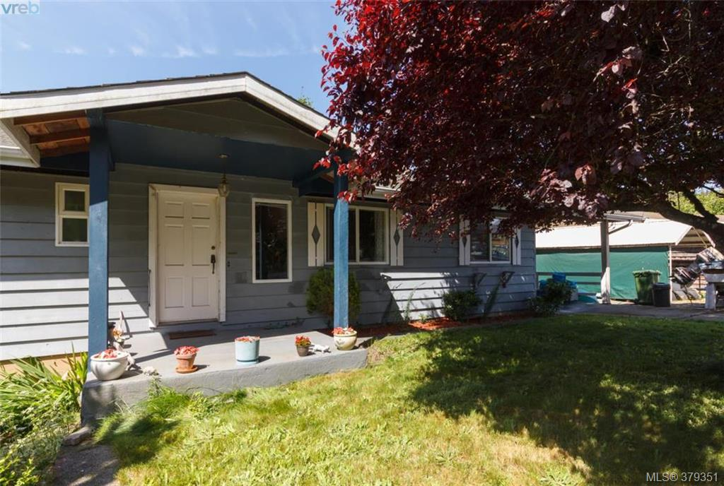 Main Photo: 2178 Townsend Road in SOOKE: Sk Sooke Vill Core Single Family Detached for sale (Sooke)  : MLS® # 379351