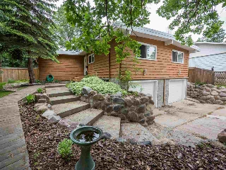 Main Photo: 13 GREYSTONE Place: St. Albert House for sale : MLS(r) # E4069777