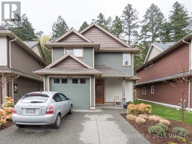 Main Photo: 3462 Maveric Road in Nanaimo: House for sale : MLS(r) # 390297
